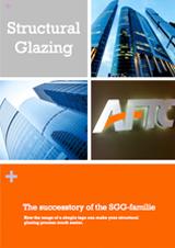 Erfolgsgeschichte AFTC Structural Glazing