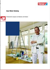 Tesa Maler Katalog
