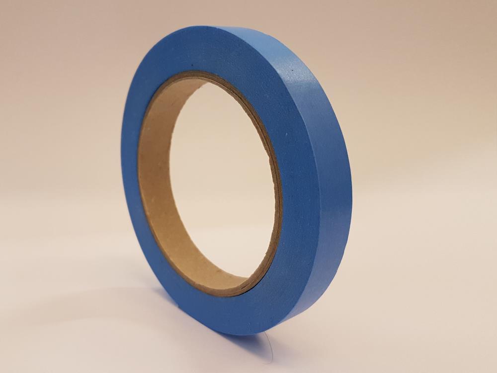 Washi Abdeckband, 19mm x 50m, hellblau