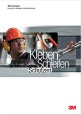 3M Industrie Katalog 2013