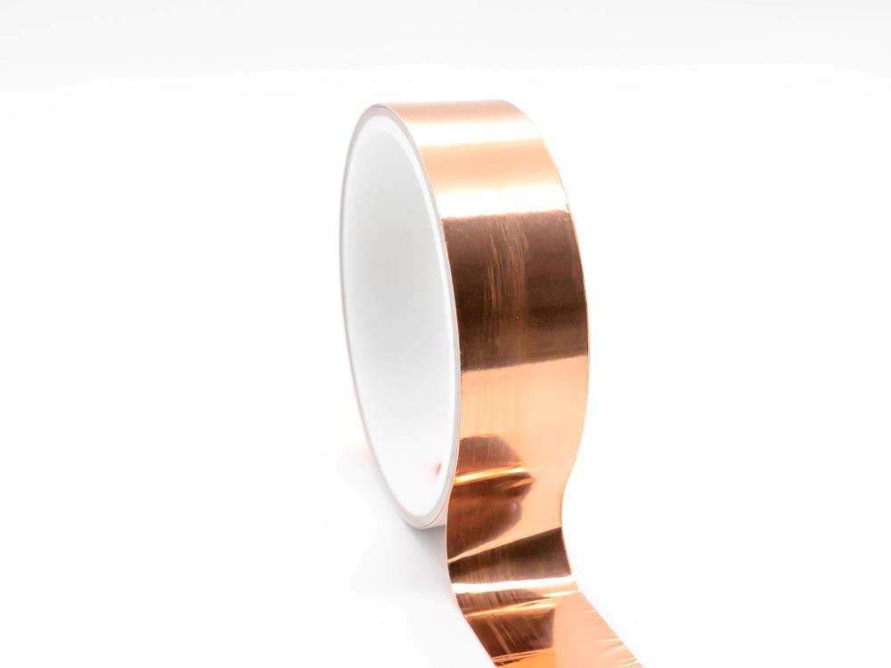 Kupferklebeband, 25mm x 5m