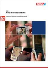 Tesa Elektro Katalog