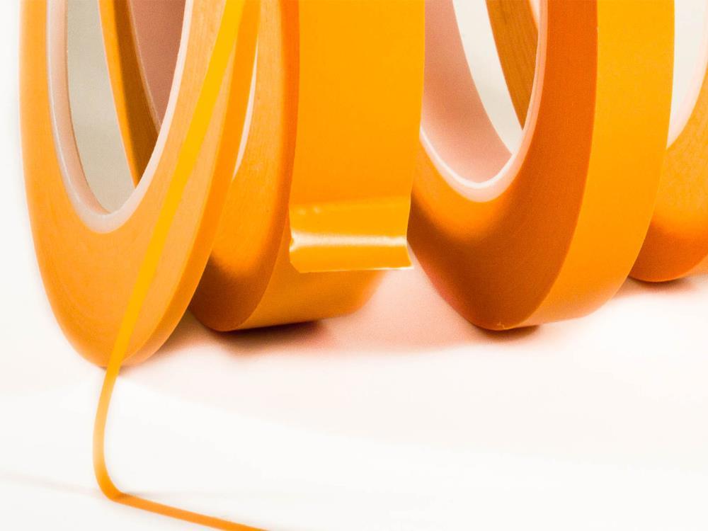 Fineline Konturenband, orange, 1,6mm x 55m