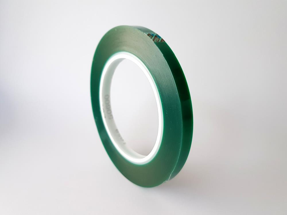 Tesa 50600 1,6mm x 66m grün