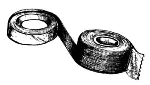 Wickeln & Kaschieren