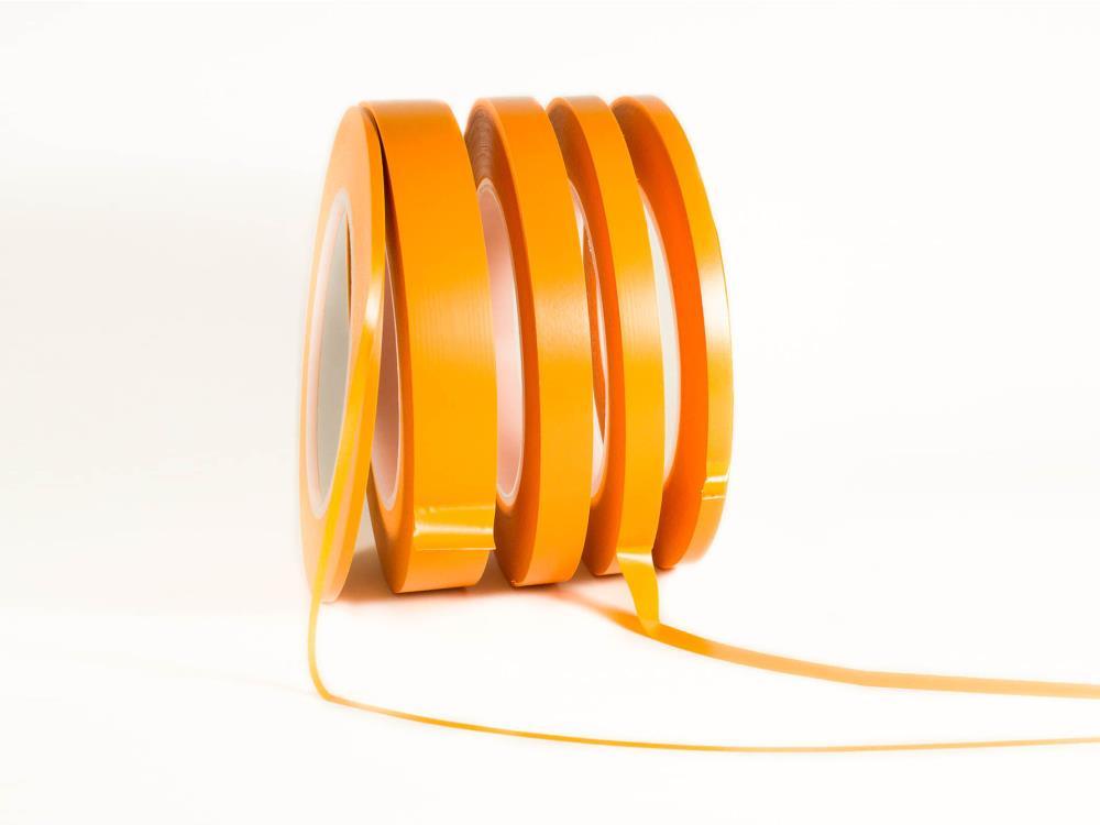 Fineline Konturenband, orange, 1mm x 55m