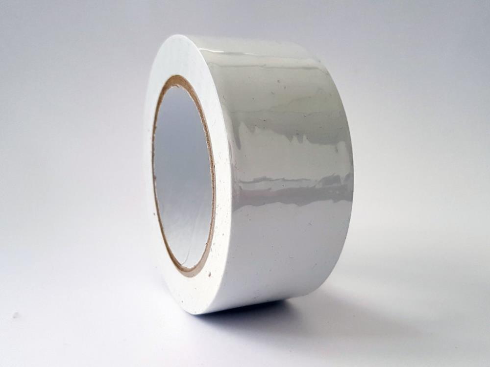 Tanzbodenklebeband, transparent, 50mm x 33m