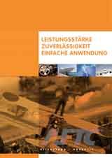 AFTC Broschuere