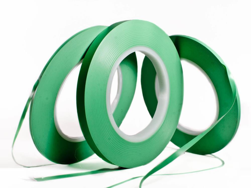 Fineline Konturenband, grün, 9mm x 55m