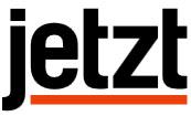 jetzt de Logo