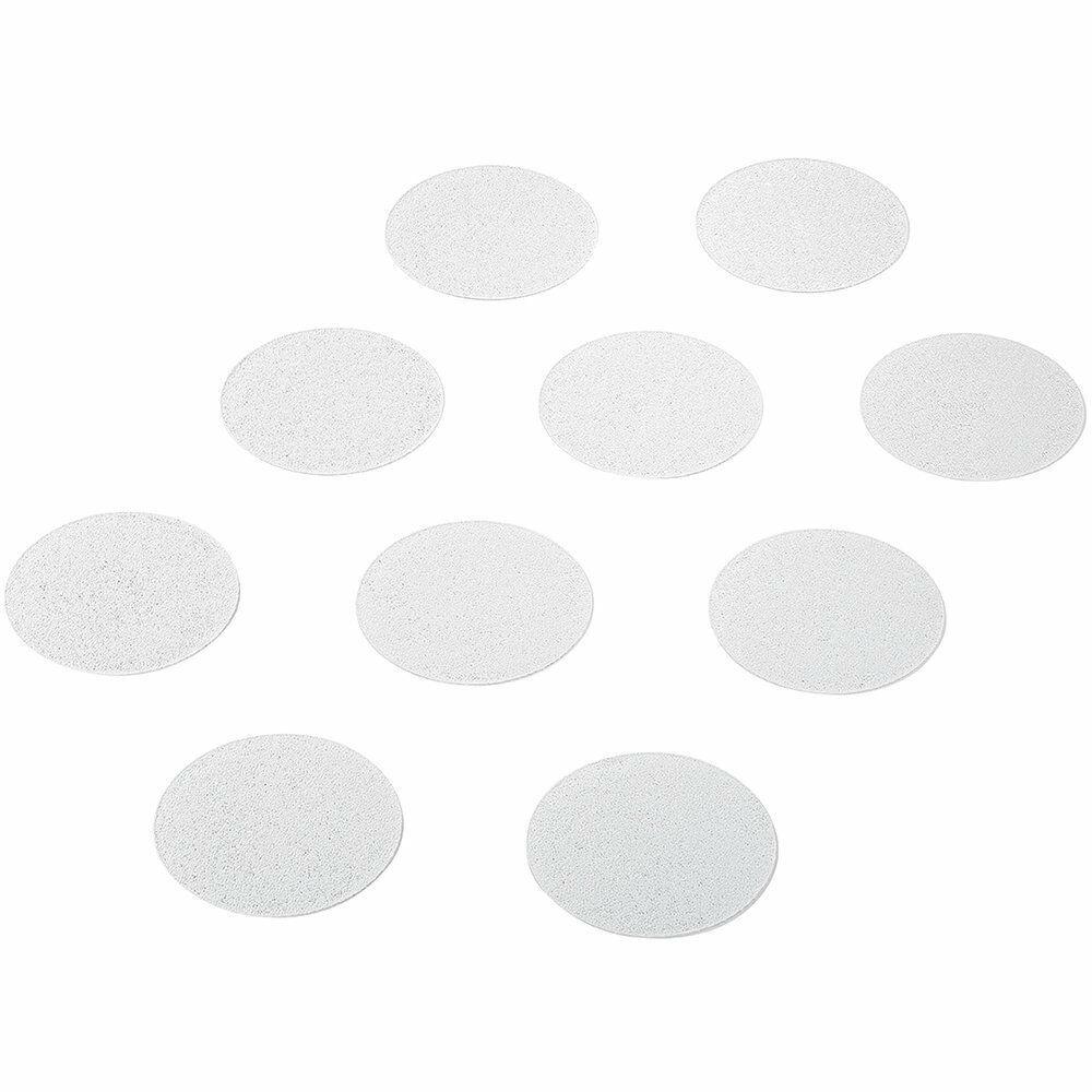 Anti-Rutsch-Streifen indoor 14 Stück  9 cm rund